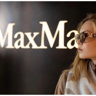 Max Mara - 新品同様‼️現行タグ マックスマーラ 白タグ スポーツマックスミディワンピース