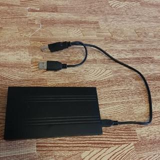 2.5インチ ハードディスクケース HDDケース