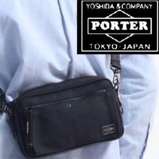 PORTER - 美品!PORTER/吉田カバン(ポーター) HEAT ヒート  ショルダーバック