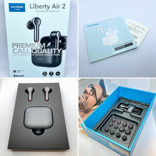 Anker Soundcore Liberty Air 2