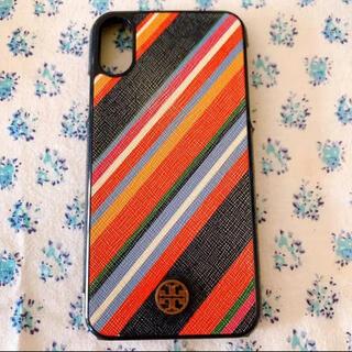 トリーバーチ(Tory Burch)のTORY BURCH ケース iPhoneX/Xs(iPhoneケース)
