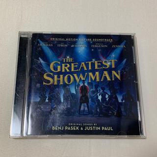 「グレイテスト・ショーマン」オリジナル・サウンドトラック(映画音楽)