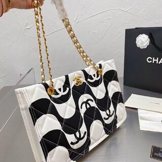 ChaneL 綺麗 ショルダーバッグ