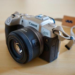 Canon - ✨Canon EOS RP ゴールド✨RF 50mm f1.8 単焦点レンズ✨
