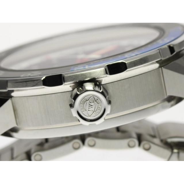 IWC(インターナショナルウォッチカンパニー)の☆美品 IWC アクアタイマー ディープツー IW354703 メンズ 【中古】 メンズの時計(腕時計(アナログ))の商品写真