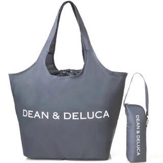 DEAN & DELUCA - 新品・未使用品♡DEAN&DELUCA レジカゴバッグ エコバッグ 2点セット