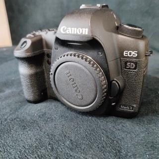 Canon - Canon 5D mark Ⅱ SDカード変換アダプター付き