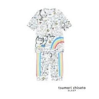 ツモリチサト(TSUMORI CHISATO)の新品 ツモリチサト パジャマ スポーツするネコ M(パジャマ)
