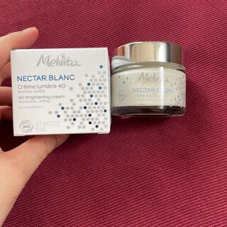 メルヴィータ(Melvita)のNB 4Dクリーム(フェイスクリーム)