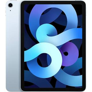 Apple - Apple iPad Air4 10.9 Wi-Fi 64GB スカイブルー