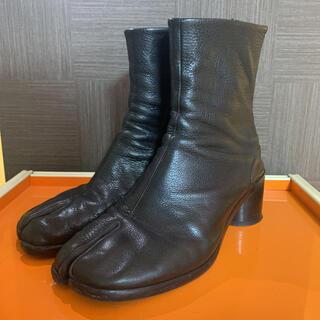Maison Martin Margiela - マルジェラ Maison Margiela 足袋ブーツ 6.5ヒール 42