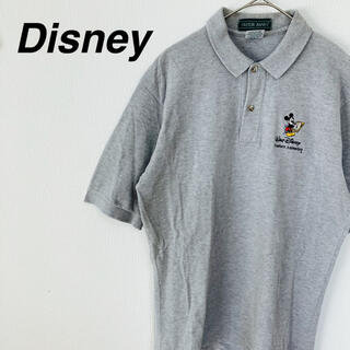 ディズニー(Disney)の220 ディズニー アウターバンクス ポロシャツ(ポロシャツ)