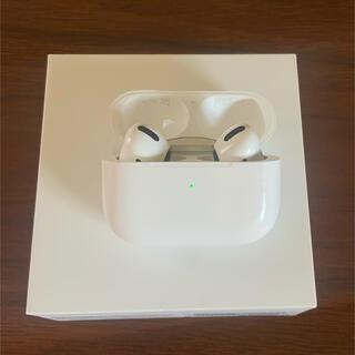 Apple - 国内正規品 AirPods Pro MWP22J/A
