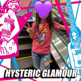HYSTERIC GLAMOUR - レギ❤️
