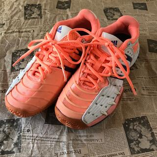 アディダス(adidas)のテニスシューズ adidas(シューズ)