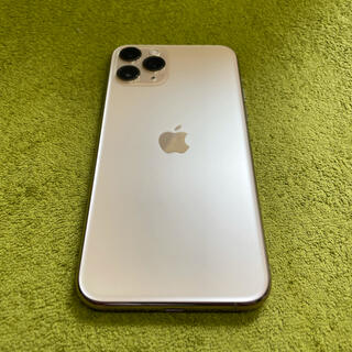 iPhone - 即発送 iPhone 11 pro 64GB SIMフリー ゴールド