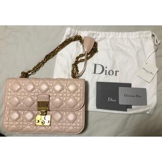 Dior - 【新品未使用】Dior ショルダーバッグ