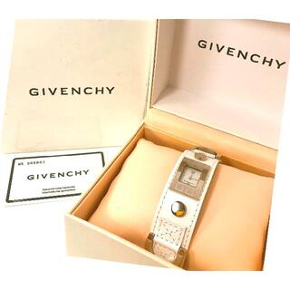 ジバンシィ(GIVENCHY)の『WH-3517』電池交換済☆GIVENCHY ジバンシー☆バングルウォッチ(腕時計)