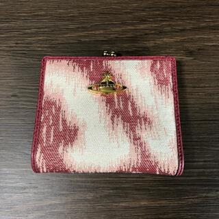 Vivienne Westwood - vivienne westwood 二つ折り財布