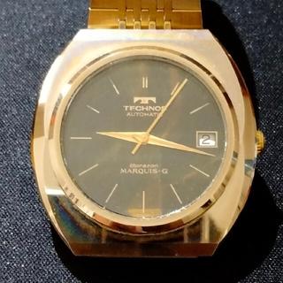 テクノス(TECHNOS)のテクノス 超硬質ケース ジャンク(腕時計(アナログ))