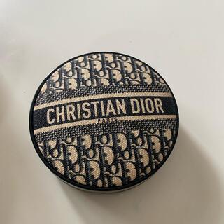 Dior - dior ディオールクッションファンデ