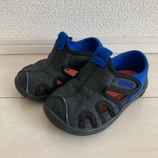 ブリーズ(BREEZE)の靴 サンダル 14 ブリーズ  水遊び(サンダル)