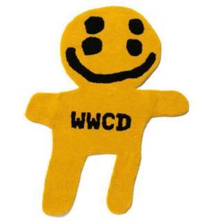 ジーディーシー(GDC)のCACTUS BUDDY RUG cpfm ラグ human made(ラグ)