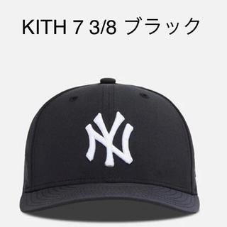 KITH × NewEra ニューヨークヤンキース キャップ