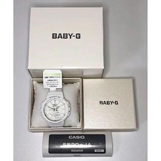 ベビージー(Baby-G)の新品 カシオ BABY-G BGS-100SC お洒落(腕時計)