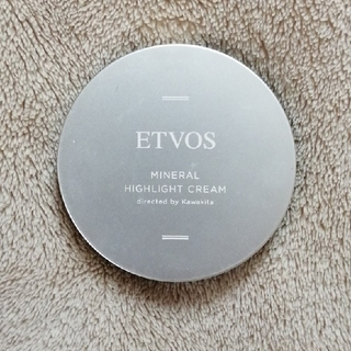 エトヴォス(ETVOS)のエトヴォス ETVOS ミネラルハイライトクリーム(その他)