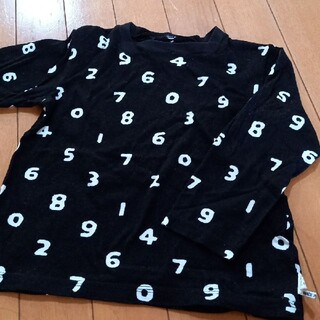 ソウソウ(SOU・SOU)のSOU・SOUカットソー110(Tシャツ/カットソー)