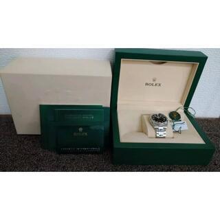ROLEX - ROLEX(ロレックス)     エクスプローラーⅠ124270