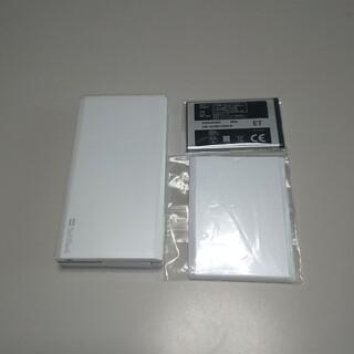 サムスン(SAMSUNG)の美品 740SC SIMロック解除済 シムフリー(携帯電話本体)