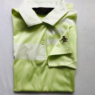 マンシングウェア(Munsingwear)のMunsingwear *襟付き Tシャツ  S(ウェア)