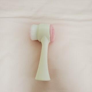フランフラン(Francfranc)のFrancfranc 洗顔ブラシ(洗顔ネット/泡立て小物)
