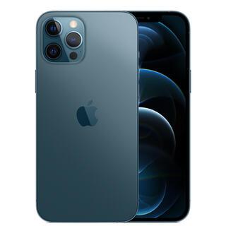 Apple - iPhone 12 Pro Max 256GB パシフィックブルー 新品 未開封
