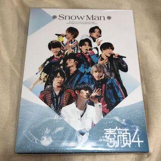 素顏4 SnowMan盤