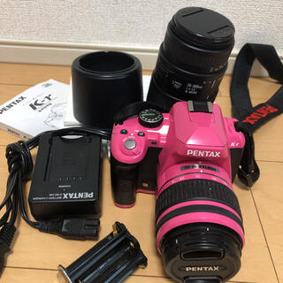 PENTAX - PENTAX 一眼レフカメラ