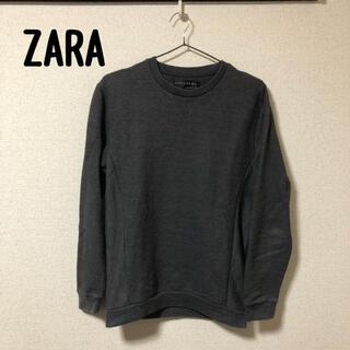 ZARA - ZARA S トレーナー スウェット ユニセックス