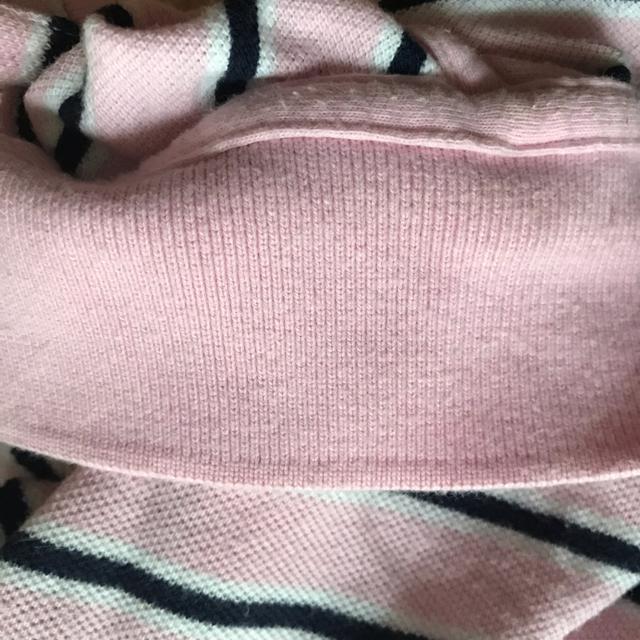 POLO RALPH LAUREN(ポロラルフローレン)のラルフローレン☆ポロシャツ☆110cm☆半袖 キッズ/ベビー/マタニティのキッズ服男の子用(90cm~)(Tシャツ/カットソー)の商品写真