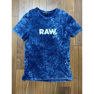 ジースター(G-STAR RAW)のG-STAR RAW ジースターロゥ 半袖 Tシャツ (Tシャツ/カットソー(半袖/袖なし))