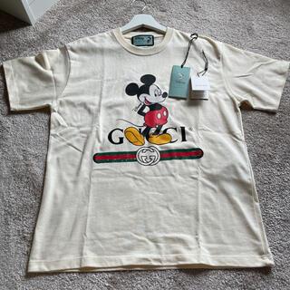 Gucci - GUCCI × ミッキー Tシャツ