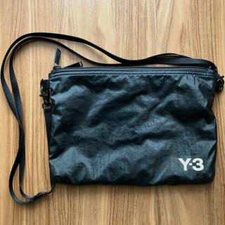Y-3 - Y-3 サコッシュ バッグ