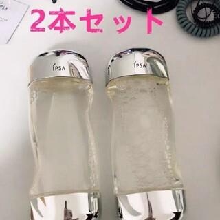 IPSA - IPSA イプサ ザタイムR アクア 200ml 化粧水 ローション.