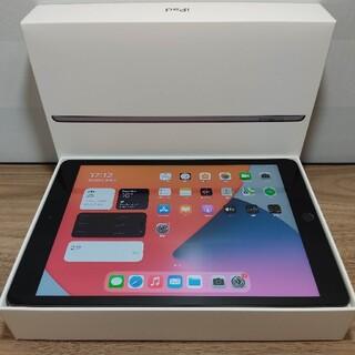 Apple - 新品同様 Ipad 第7世代 Model Wifi 32GB