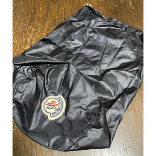 モンクレール(MONCLER)のMONCLER 袋(ショップ袋)