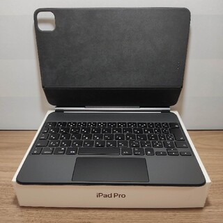Apple - (美品)iPad Magic Keyboard マジックキーボード