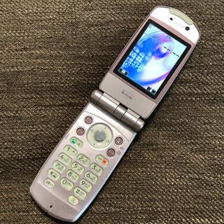 パナソニック(Panasonic)の❤️docomo❤️ガラケー❤️携帯6台❤️(携帯電話本体)