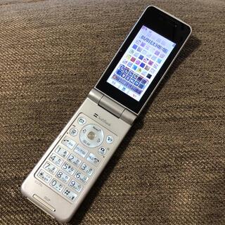 パナソニック(Panasonic)の❤️softbank❤️ガラケー❤️Panasonic❤️002P❤️(携帯電話本体)