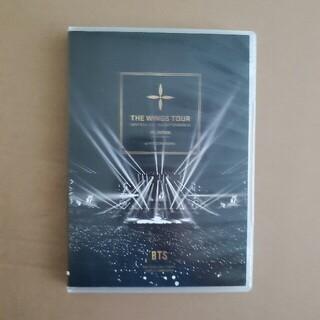 2017 BTS LIVE TRILOGY EPISODE III 通常盤DVD